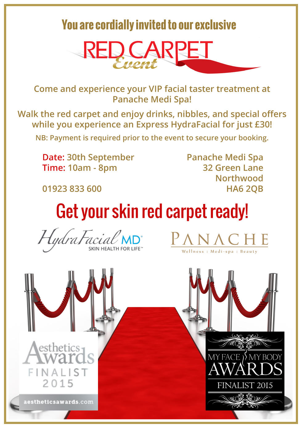 Panache-Red-Carpet-Event-Poster